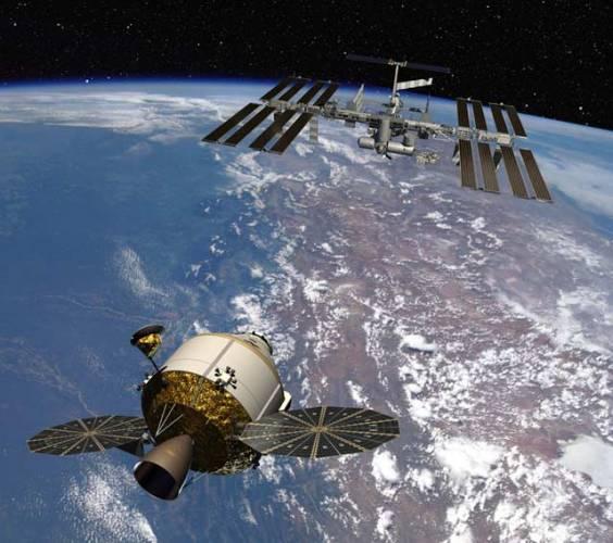 Konec zastaralých raketoplánů se neúprosně blíží a americká vesmírná agentura NASA horečně pracuje na jejich náhradě. Právě v současné době probíhají závěrečné testy nového vesmírného modulu, nazvaného ORION, který by měl sloužit k dopravě posádek a nákladu k mezinárodní kosmické stanici ISS.