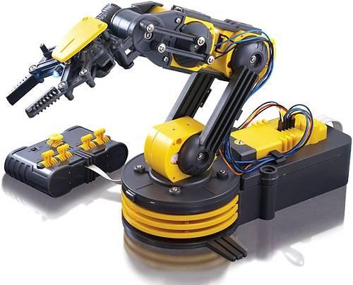Konstruktéři robotů se pochopitelně snaží své výrobky co nejvíce přiblížit živým lidem či zvířatům. Tato jejich snaha však často narazí na nečekané potíže. Jednou z nich je i to, jak naučit roboty otevírat dveře.