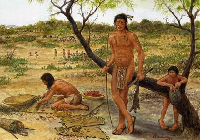 Vynález zemědělství se lidem podařil asi před 11 000 lety v oblasti blízkého východu a odtud se pomalu šířil dále na sever. Podle rozsáhlého genetického výzkumu, který provedli britští vědci, byli první zemědělci také velmi úspěšnými milovníky. V současné evropské populaci nese jejich geny asi 80% mužů.
