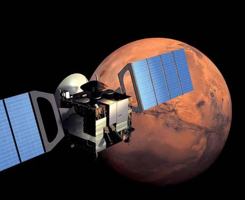 Voda začíná být na Zemi čím dál žádanějším zboží. Zvyšuje se nejen přímá lidská spotřeba či  náročnost zemědělství, ale se svou troškou do mlýna přispívají k klimatické změny – globální oteplování. Při vyhledávání jejích skrytých zdrojů by mohly napomoci speciální radary, vyvinuté vědci z NASA pro průzkum Marsu.