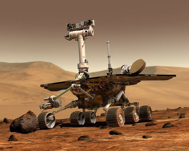 Vesmírní průzkumníci, které pozemšťané vysílají monitorovat geologické a atmosférické poměry na Marsu, mohli na tuto planetu přenést pozemské bakterie. A nejen to! Podle posledních výzkumů by tam tyto bakterie mohly přežít.