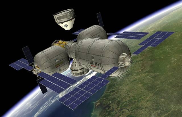 Éra raketoplánů už je pryč a americká NASA hledá nové cesty, jak dopravovat své astronauty do vesmíru, zejména pak k Mezinárodní kosmické stanici ISS. Americký vesmírný program nyní musí ze značné části spoléhat na své partnery v Rusku, což hrdá Amerika asi nenese příliš lehce.