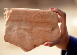 Egypťané vařili v Tel Avivu pivo už před 5000 lety