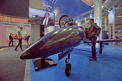 Ultralehký letoun z ČVUT vPraze získal na veletrhu zlatou medaili