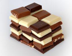 Vědci vytvořili nízkotučnou čokoládu