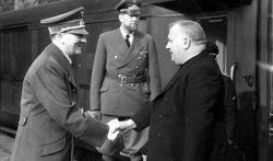 Válečná Slovenská republika: poslušná loutka v Hitlerových rukou