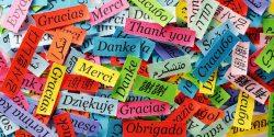Příběh lidského jazyka aneb kde se vzal dar verbální komunikace
