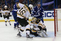 Konec ledního hokeje na obzoru?