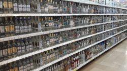 Genocida jménem vodka
