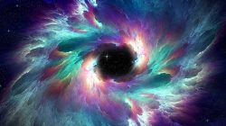 4 nejnebezpečnější místa ve vesmíru