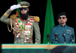 Jogurt, sex a transfúze, aneb když diktátoři touží po nesmrtelnosti