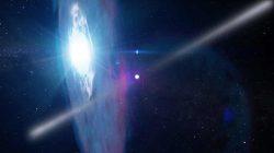 Když černá díra roztrhá hvězdu…