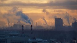 Špatný vzduch ovlivňuje naše geny