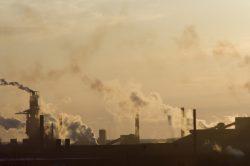 Jak čistota ovzduší ovlivňuje zdraví dětí?