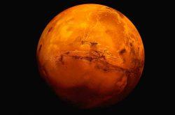 Kterak zlý Mars zničil své děti…