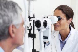 Česká kamera, která umí z pohybu očí detekovat nemoc