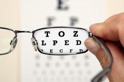 Světem obchází epidemie krátkozrakosti