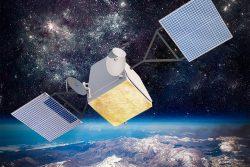 Vesmírný vysokorychlostní internet bude levnější