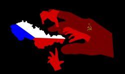 Počet obětí sovětského vpádu do Československa byl vyšší
