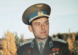 Proč zemřel sovětský kosmonaut Vladimír Komarov?