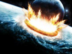 Kráter zvaný Vredefort: Největší jizva na naší planetě