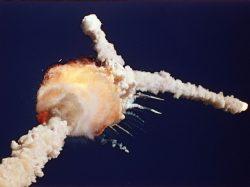 Smutná výročí dvou kosmických tragédií