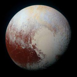 Lidstvo zná Pluto již 87 let