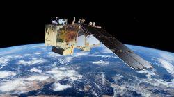 Evropská družice hlídající Zemi