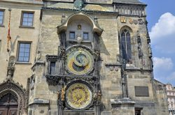 Staroměstský orloj: Kdo byl opravdu jeho autorem?