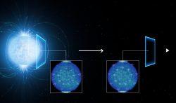 Vakuum vykazuje podivné kvantové vlastnosti