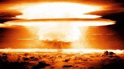 Plány vojáků: jaderná zkáza nad Evropou