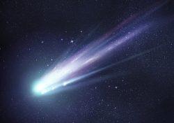 Pohled do nitra komety: Jak se bortí vesmírné těleso?