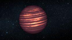 Může existovat život na subhvězdných objektech?