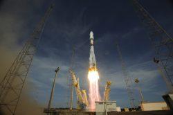 Medoosa od Elias Palme ochrání  před drony i kosmodromy ESA