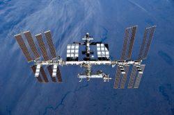 Oprava porouchaného počítače na ISS proběhne dnes