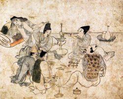 Jakými hazardními hrami se bavily dávné civilizace?