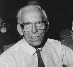 Otto Wichterle: Vynálezce, který byl okraden