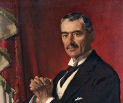Neville Chamberlain: Muž s cejchem zbabělce