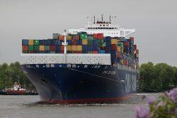 Šest desítek let kontejnerové přepravy