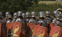 Bitva v Teutoburském lese: V Německu bylo nalezeno poslední hnízdo římského odporu