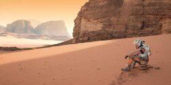Kdo má židli, ten bydlí… na Marsu.