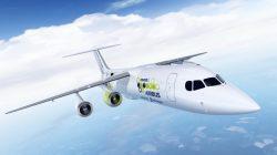 Dočkáme se hybridního elektrického dopravního letadla?