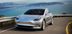 Prodej elektromobilů je o 63 procent vyšší