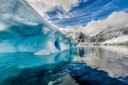 Dana a Zuzana z Antarktidy aneb čeští vědci na stopě polárním sopkám