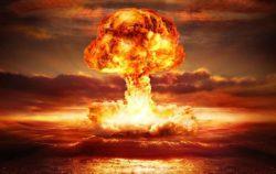 Dvě minuty do apokalyptické půlnoci