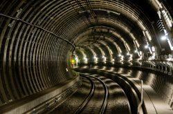 Tunel Seikan: Dopravní chlouba Japonska slaví třicátiny