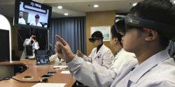 Operace přes virtuální realitu? Číňanům se robotická operace podařila