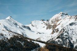 Jak reagují horské masivy na oteplování?