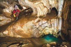 Krkonošské jeskyně čeká řádný průzkum