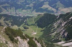 Když se otřásají Alpy